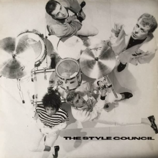 "Style Council (The) - It Didn't Matter (12"") (VG+/VG-)"